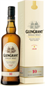 Glen Grant Scotch 10Yr